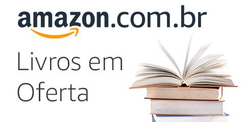 Livros em oferta na Amazon