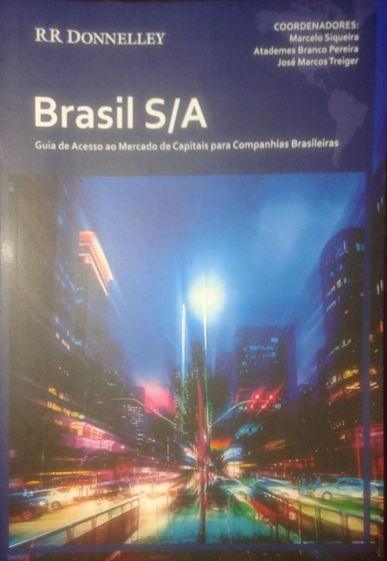 Capa de Brasil S/A -