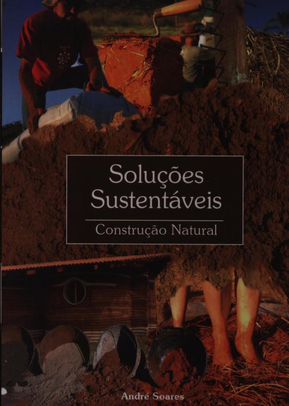 Capa de Soluções Sustentáveis - André Soares