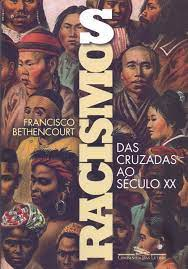 Capa de Racismos - Francisco Bithencourt