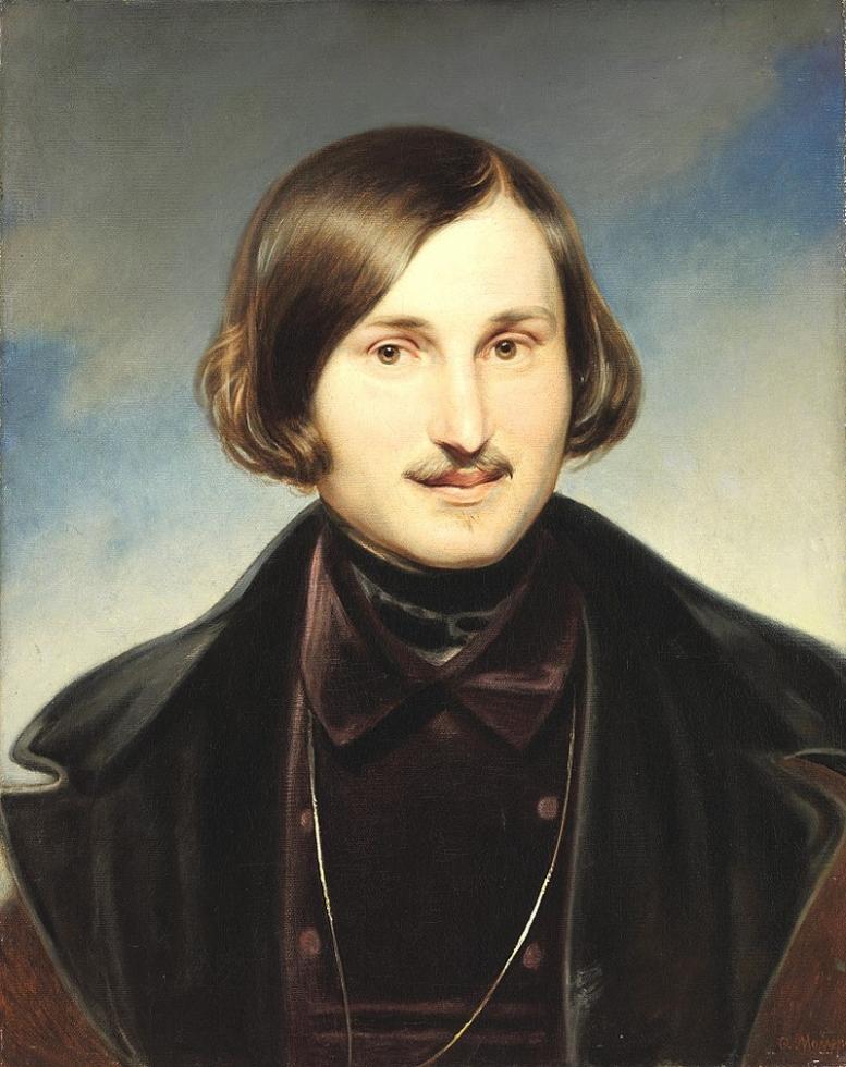 Foto de Nikolai Gogol