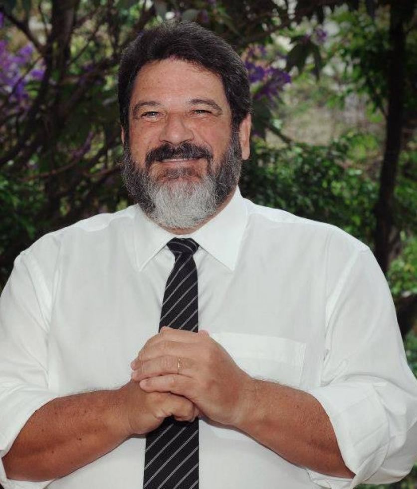 Foto de Mário Sergio Cortella
