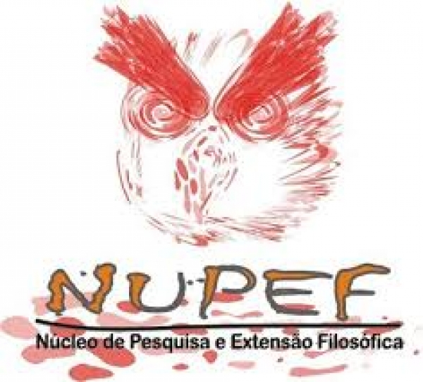 Foto de Biblioteca do NUPEF - Curso de Filosofia da UFRB