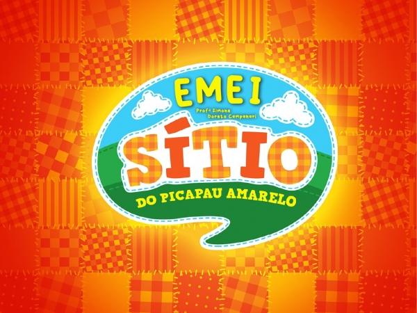 Foto de EMEI Profª Simone Doreto Campanari - Sítio do Picapau Amarelo