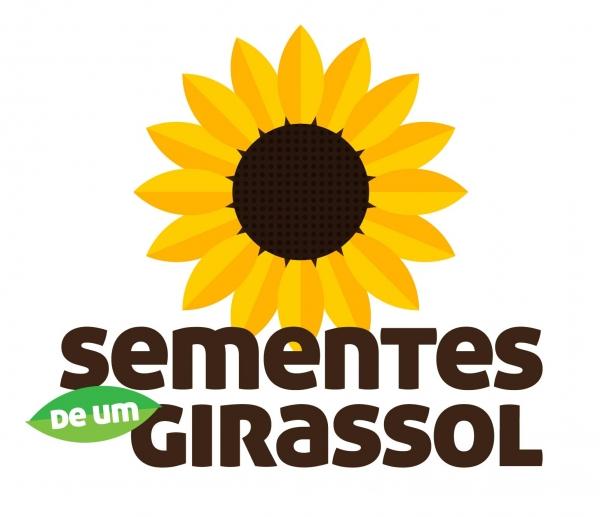 Foto de Sementes de um Girassol