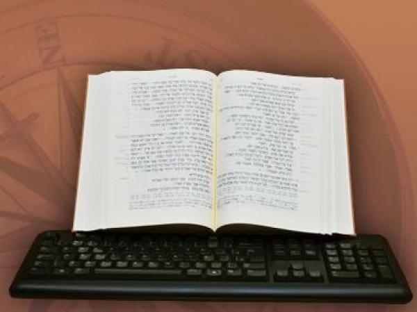 Foto de Bíblia Diária
